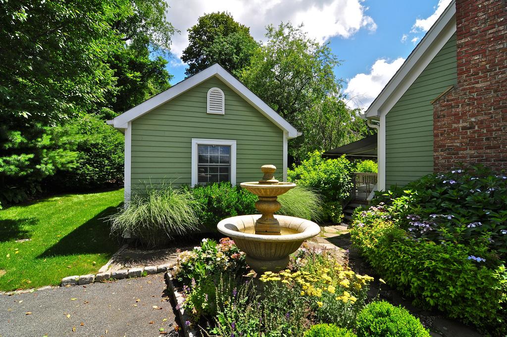 Serene Landscape Environments, Brewster, NY