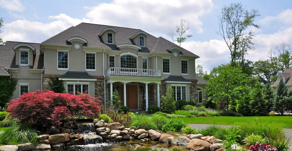 The Masterpiece Of Custom Masonry, Katonah, NY